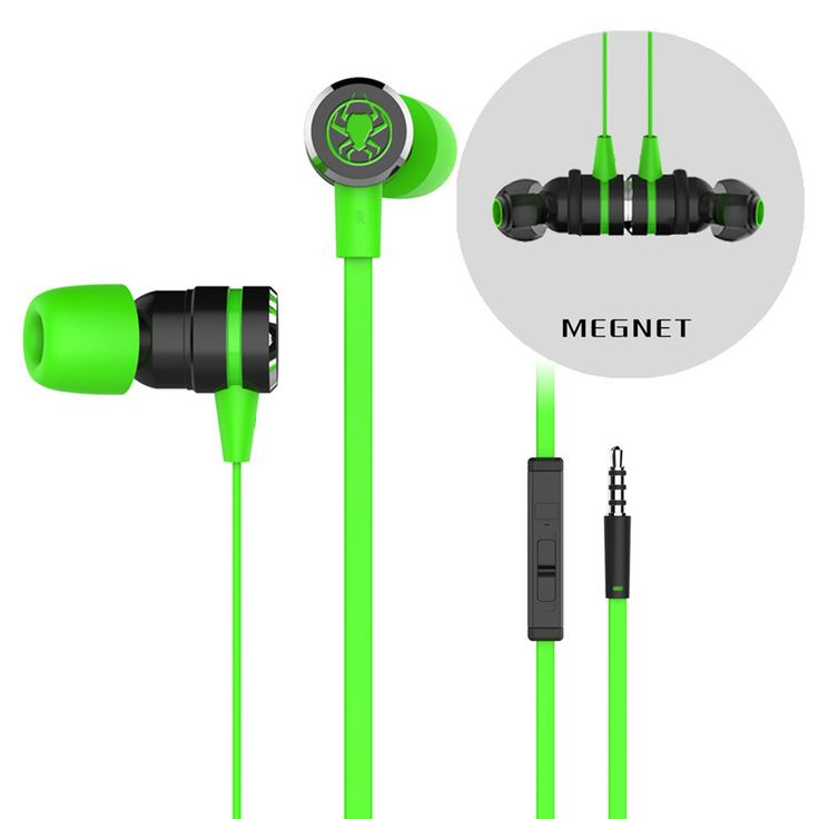 G20 Bass Headphone PK Hammerhead V2 Earphone with Microphone In Ear Game Headset Noise Isolation Stereo Earbud for iPhone Xiaomi