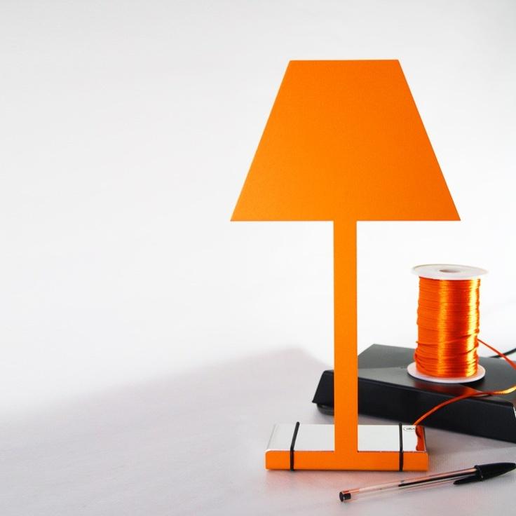 2.D. Night arancione by Caoscreo $76