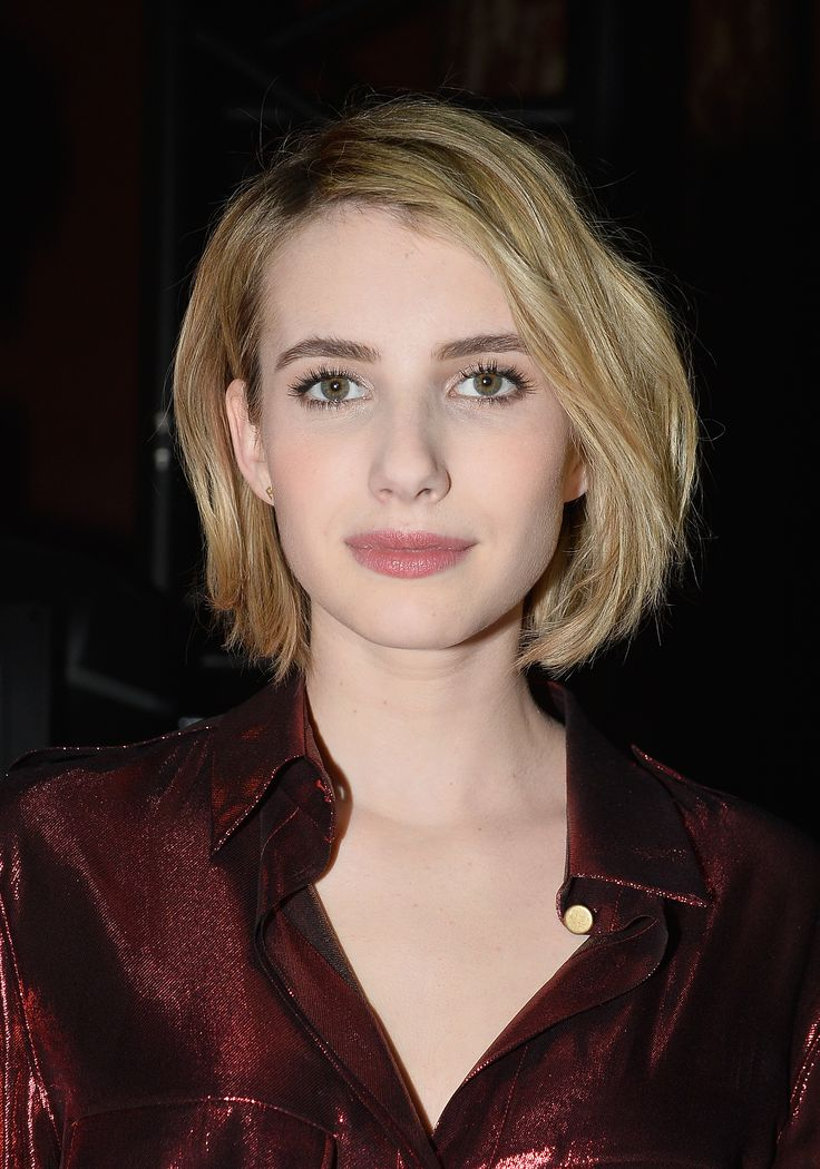 We can always count on Emma Roberts for a stellar beauty look