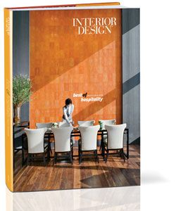 Best Of Hospitality Design Book