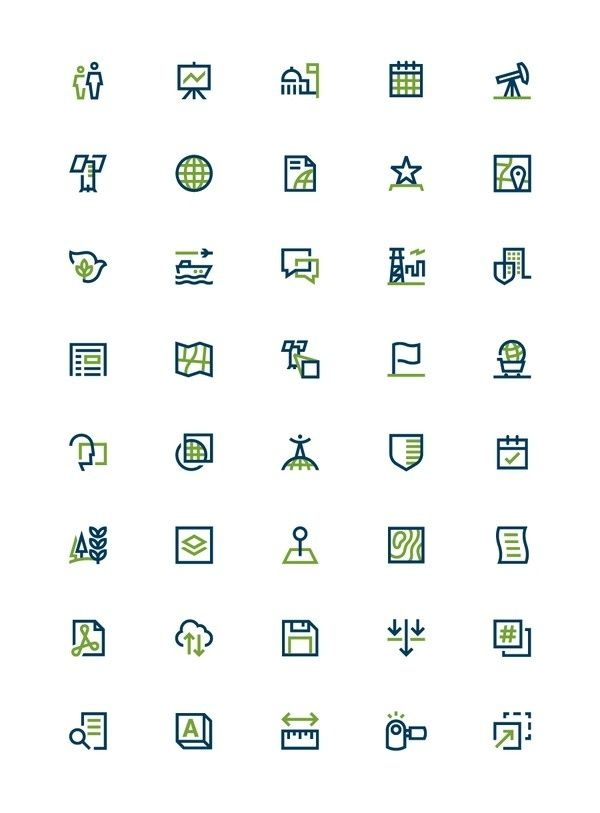 Search Icon on Designspiration (With images) Pictogram