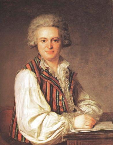 Vestier: Joseph Depestre, Comte de Seneffe et de Turnbout, Sotheby's
