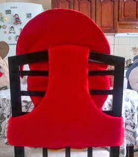 Para la silla - Yolanda J - Álbuns da web do Picasa