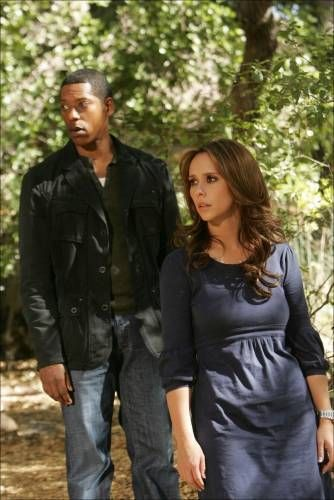 Season 3 Stills - ghost-whisperer Photo
