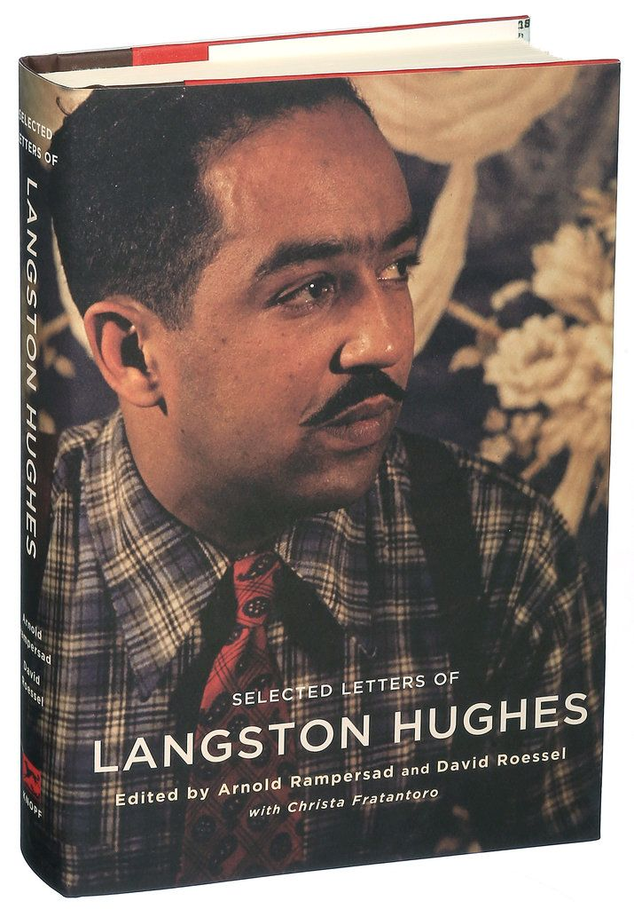 What Were Langston Hughes' Contributions to Society?