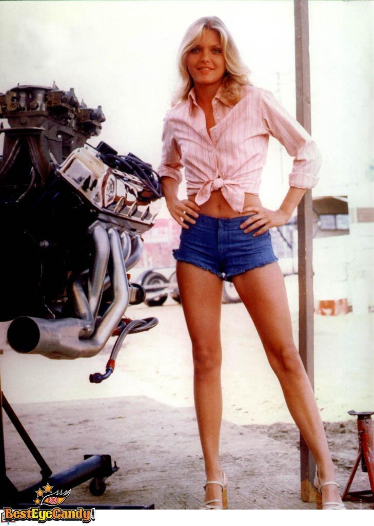Michelle Pfeiffer Leg Show Pinterest Michelle