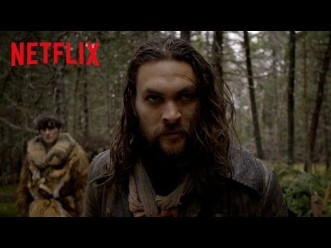Video streaming giant Netflix has released a trailer for its next upcoming original series, Frontier