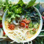 Spicy Paleo Tom Kha Recipe