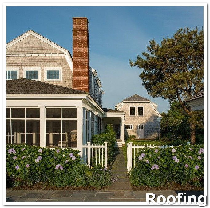 Roofing Shingles For A Quick Way To Determine The State Of Your Roof Check Your Gutters If You Find Shingle Granules Bu Roof Shingles Roofing Cool Roof