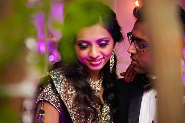 Indian New York wedding