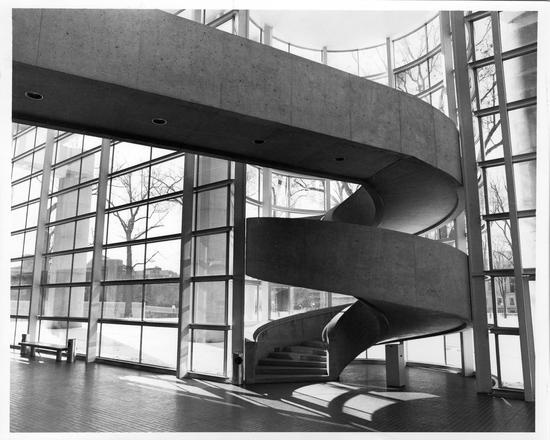47 Best Images About Kevin Roche John Dinkeloo And Associates On Pinterest Ford Foundation
