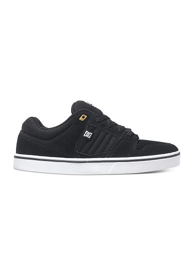 ETNIES Herren Schuhe Sneaker Highlite schwarz