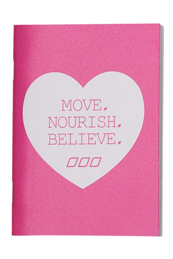MNB Notebook | Stocking Fillers