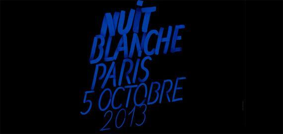 La nuit du 5 au 6 octobre, la Nuit Blanche Paris 2013 s'annonce puissante et mouvementée ! http://www.go-reception.com/blog/nuit-blanche-paris-2013-programme