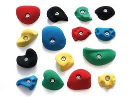 climbing wall accessories - Google Search