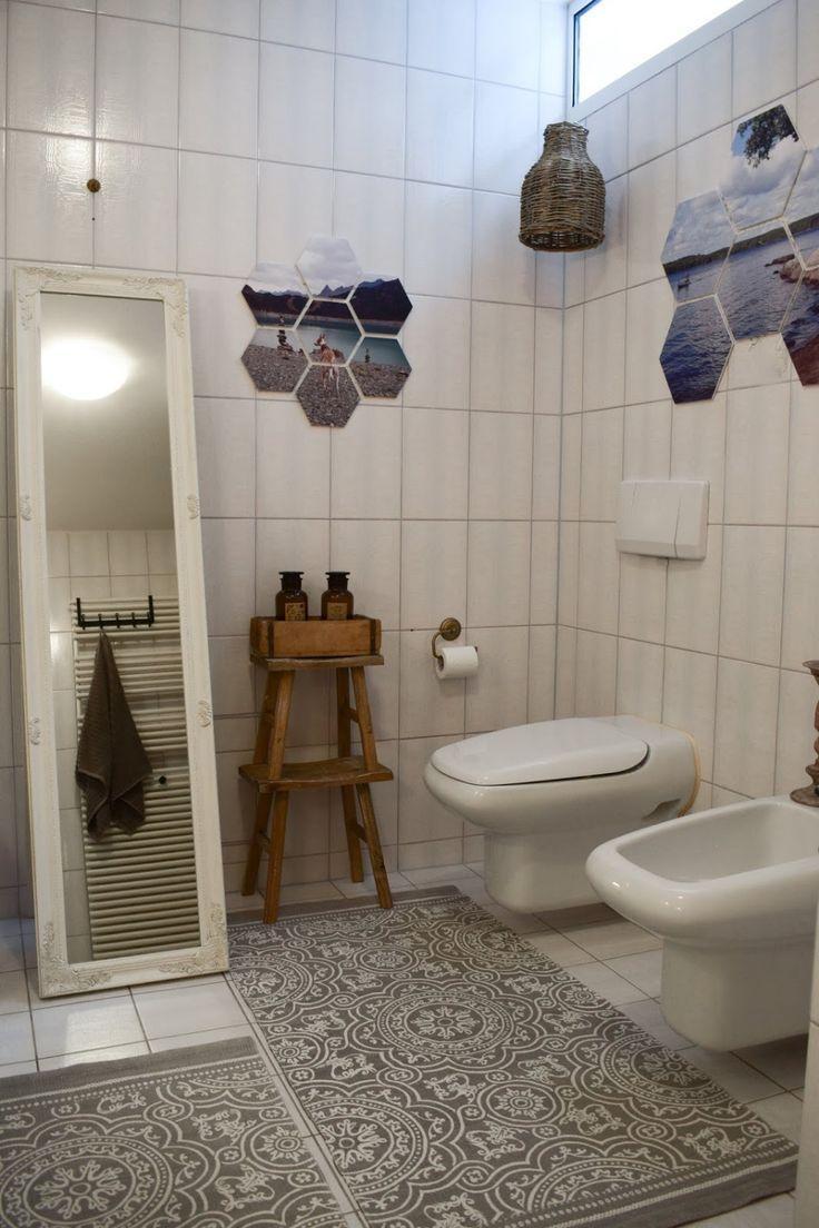Diy Verschonerung Wandfliesen Im Bad Einfach Und Schnell Diy Bader Schone Badezimmer