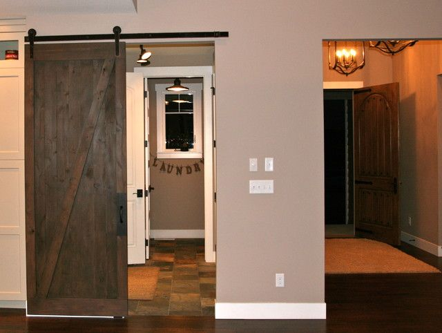 7 best images about Stylish Design for Mobile Home Interior Doors