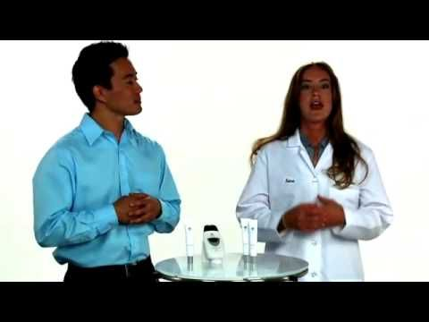 This training video educates you on a product that targets the sign of aging around you mouth, eyes, and forehead. This is an option to promote younger looking skin. Here a scientist answers some anti-aging questions that you may not know...  http://youtu.be/DMGClL77Ak0
