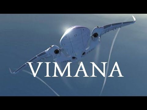 NASA using VIMANA's Mercury vortex engine technology - YouTube