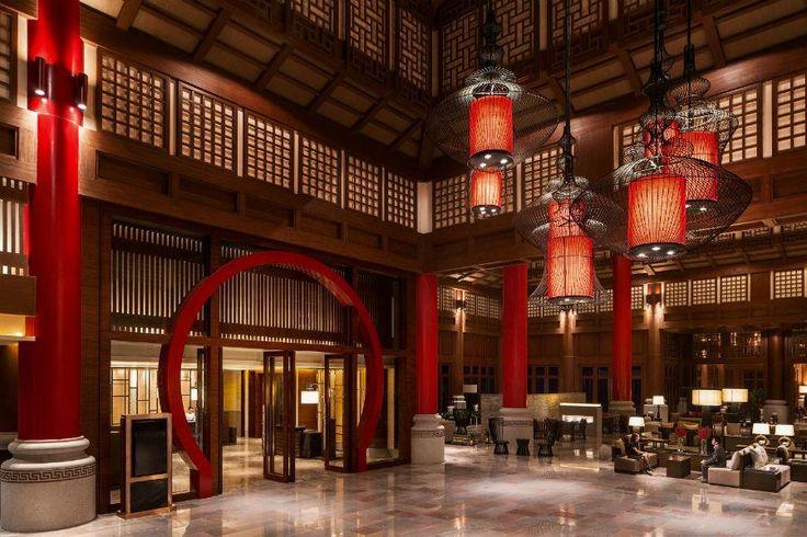 Haikou Marriott Hotel opens in Haikou, Hainan Province