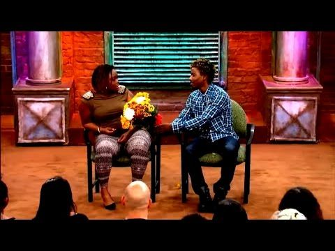 Jerry Springer Show January 6 2017 -  Gay Crush On My Best Friend  HD