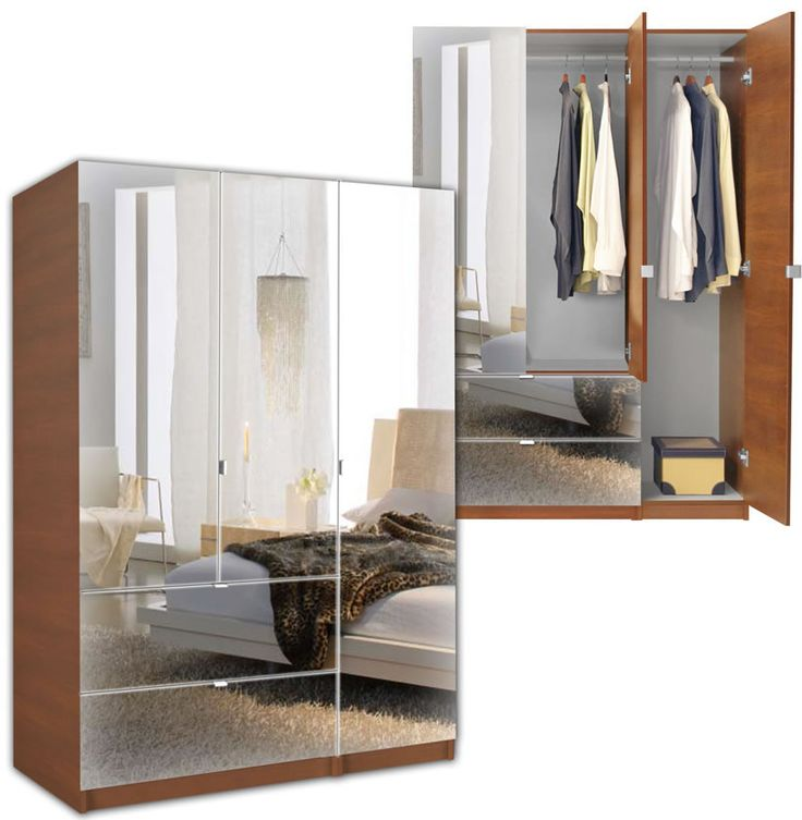1000 images about mirrored furniture on pinterest floor mirrors wardrobes and wardrobe closet. Black Bedroom Furniture Sets. Home Design Ideas
