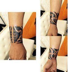 Maori/Polynesian Tattoo www.malitattoo.com