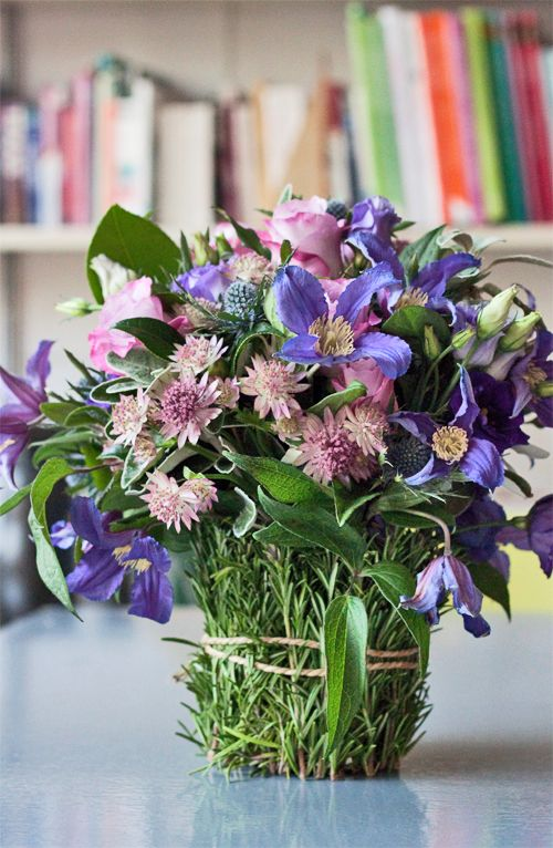 1000 images about floral design styles on