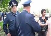 В Тернополе полицейский требовал взятку за непривлечение к ответственности