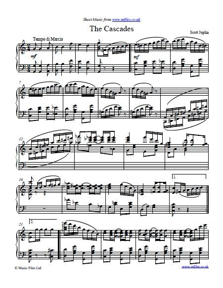 how to make piano sheet music from mp3