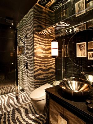 Safari Themed Bathroom: PALACE MAGAZINE Asiau0027s Elite Property  Showcase,Living Room Part 43