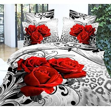 Duvet Covers and Towel Sets for Your Home From TripleClicks!! | sheronfenty
