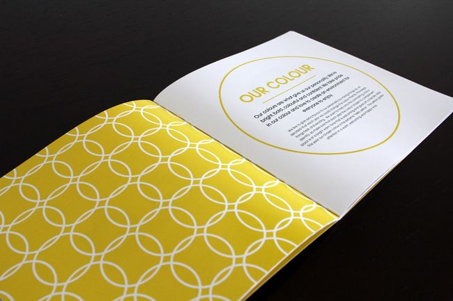 Hello Design Conference Brand Standards Manual on Behance