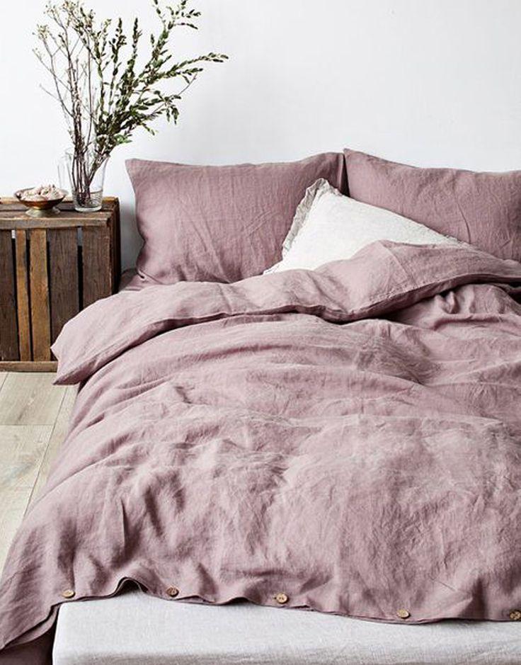 rose-bedding