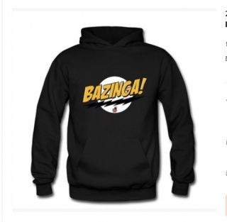 Big Bang Theory sweatshirt Sheldon cheap hoodies for men