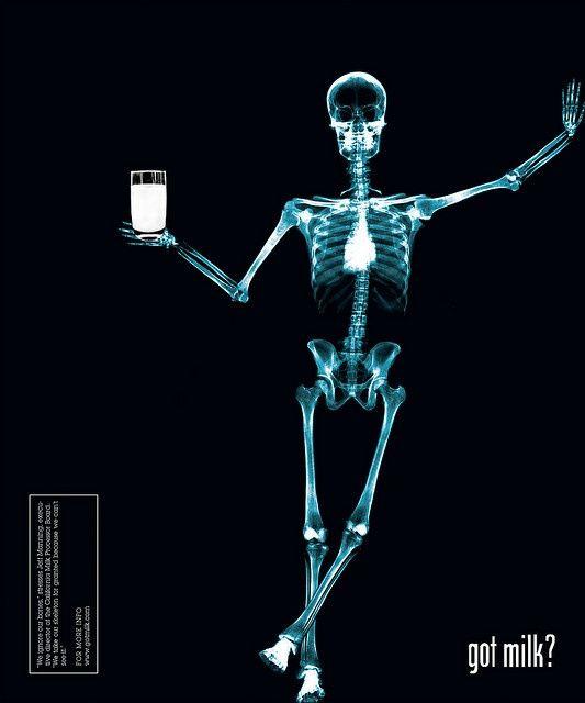 Got Milk Ads | Got Milk ad campaign | Flickr - Photo