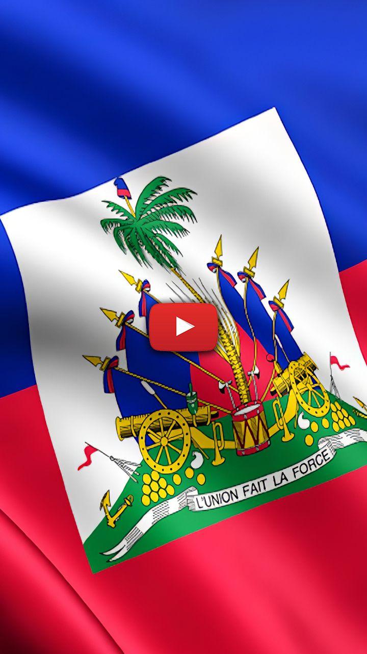 Haitian Flag Wallpaper Happy Haitian Flag Day Haiti Flag Wallpaper Haitian Flag Art Beauty In 2020 Haitian Flag Wallpaper Flag