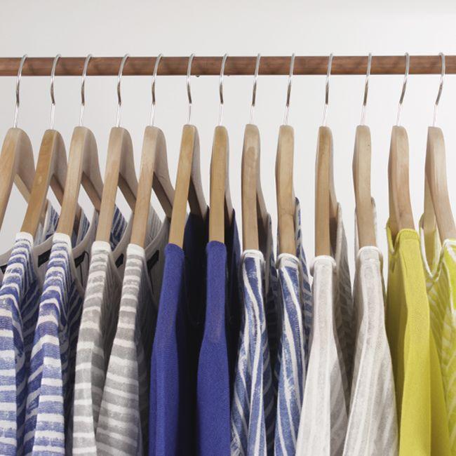 Summer knits | stripes + bold colour | #nikelandsole #designedinmelbourne #knitwear #stripes