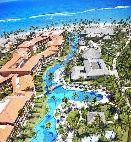 Majestic Colonial Punta Cana - All-Inclusive in Dominican Republic Dominican Republic $113.00 for swim up suite per person per night