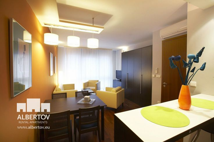 Albertov Rental Apartments - Prague apartment for rent without real estate. http://www.prague-rental-apartments.com/.
