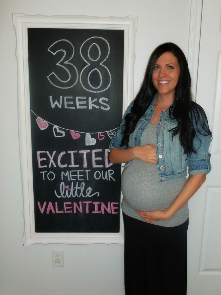 37 Weeks Pregnant Pregnancy Week By Week Countdown My ...