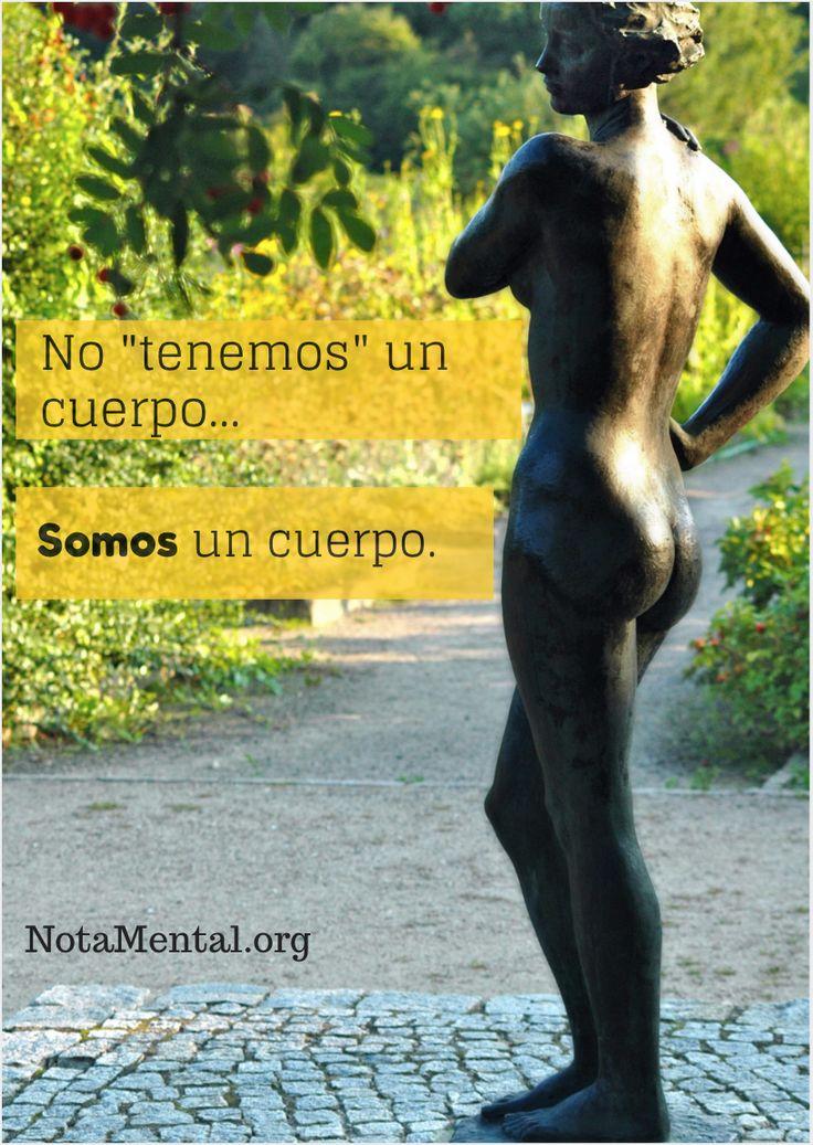 NotaMental: Evaluación de la imagen corporal: descarga de cuestionario adaptado y validado en español.