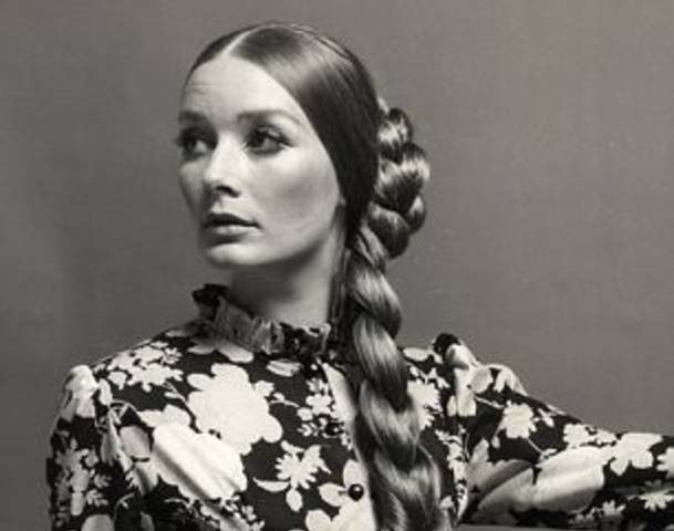 Tania Mallet: Model/Actress Images On Pinterest