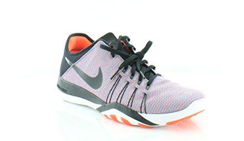 e29325af127d NIKE Women s Free TR 6 Print Training Shoe Black Total Cr... https