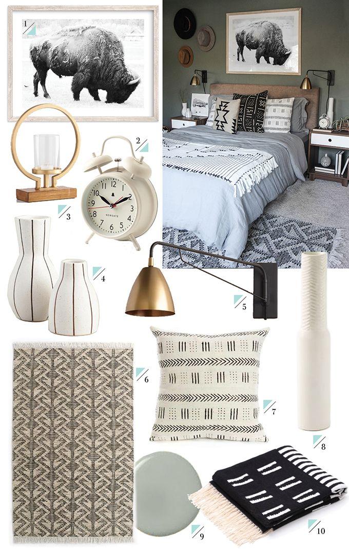 I SPY SHOPPING | Woodsy Bedroom | I Spy DIY | Bloglovin'