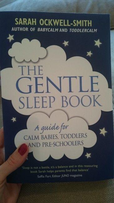 Ideal I um not a bad mum because my baby doesn ut sleep through