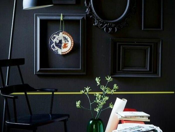 Connu Les 25 meilleures idées de la catégorie Cadres vides sur Pinterest  WU38