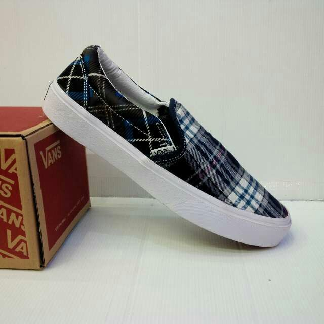 Vans Slip On Local Size 39~40 (minat pm my pin 5CAA253B)