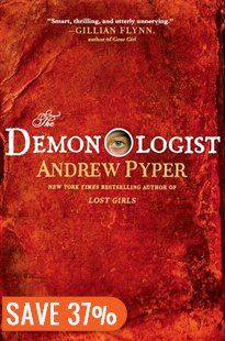 The Demonologist: A Novel Book by Andrew Pyper