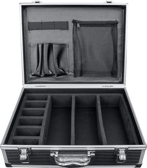 Clipper And Accessory Case Small Black